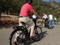 Chefchaouen Electric Bikes