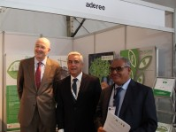 H.E. Robert Joy & ADEREE DG