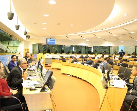 SUDEP South participated in the 5th Assises of Decentralised Cooperation