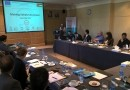 Making SAHAB Green City presented at an Energy Business Workshop