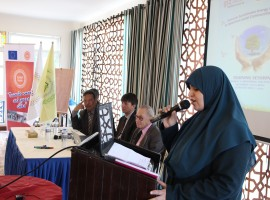 SUDEP South organizes its first training in Palestine