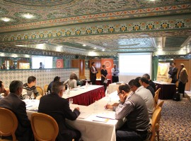 SUDEP South trained more than 20 Tunisian officials in Energy Efficiency and Renewable Energies